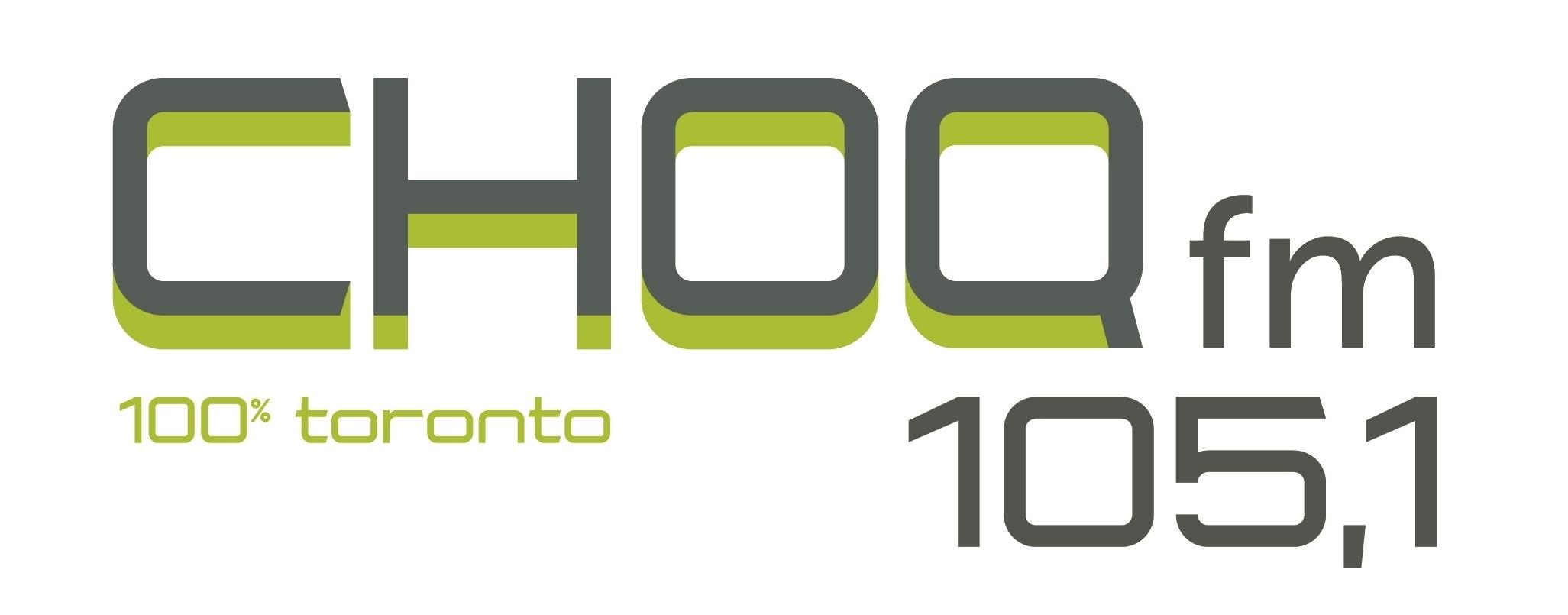 CHOQ FM